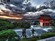Japon, pays du Soleil levant