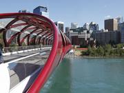 Calgary et Banff, au rythme de la rivière Bow