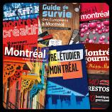Idées-cadeaux Montreal