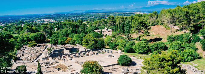 5 sites antiques incontournables en Provence