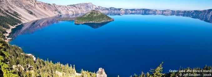 Séjour dans l'État de l'Oregon : 5 incontournables