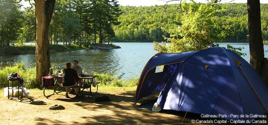 votre escapade du week end en camping au lac philippe. Black Bedroom Furniture Sets. Home Design Ideas