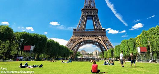 5 endroits pour faire plaisir aux enfants à Paris