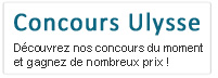 Concours Ulysse
