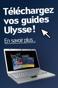 Guides Ulysse en version électronique