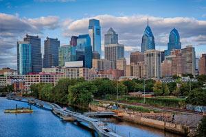 6 agréables balades pour découvrir Philadelphie