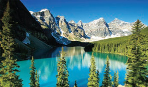 Grandes vacances : États-Unis ou Canada?