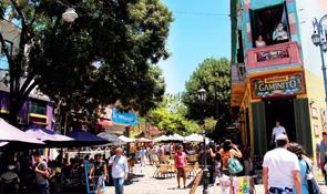 5 lieux à ne pas manquer à Buenos Aires