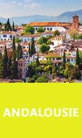 Itinéraire de rêve sous le soleil de l'Andalousie