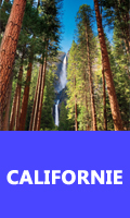 Fabuleuse Californie