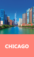 7 attraits incontournables à Chicago