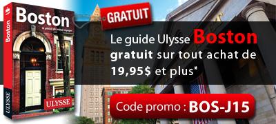 promo Ulysse