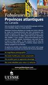 C4: Fabuleuses Provinces atlantiques du Canada