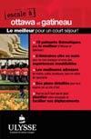 C4: Escale à Ottawa et Gatineau