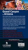 C4: Fabuleux Grand Canyon et Arizona