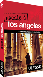 Escale à Los Angeles