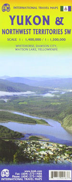 Yukon & Northwest Territories Sw