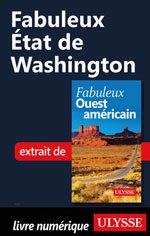 Fabuleux État de Washington