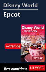 Disney World - Epcot