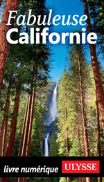 Fabuleuse Californie