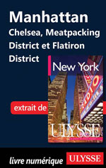 Chelsea, Meatpacking District et Flatiron District
