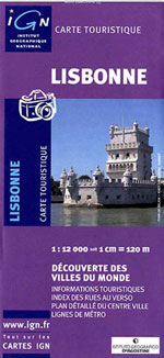 Ign #86314 Lisbonne - Lisbon