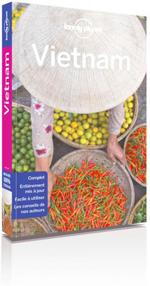 Lonely Planet Vietnam, 12ème Éd.
