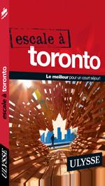 Escale à Toronto