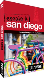 Escale À San Diego