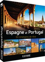 Espagne et Portugal - 50 itinéraires de rêve