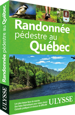 Randonnée pédestre au Québec