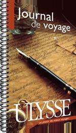 Journal de voyage Ulysse – L'écrit