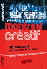 Guide du Montréal créatif