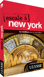Escale à New York