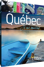 Québec, je me souviens
