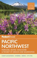 Fodor Pacific Northwest