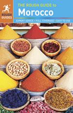 Rough Morocco, 11th Ed.