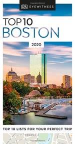 Eyewitness Top 10 Boston