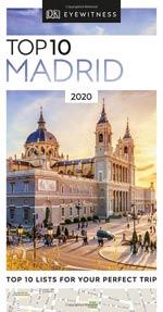 Eyewitness Top 10 Madrid