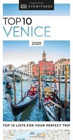 Eyewitness Top 10 Venice