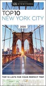 Eyewitness Top 10 New York City