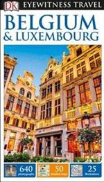 Eyewitness Belgium & Luxembourg