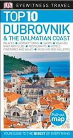 Eyewitness Top 10 Dubrovnik & the Dalmatian Coast