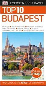 Eyewitness Top 10 Budapest