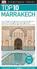 Eyewitness Top 10 Marrakesh