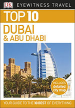 Eyewitness Top 10 Dubai & Abu Dhabi