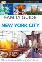 Eyewitness Travel Family New York City