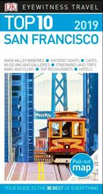 Eyewitness Top 10 San Francisco