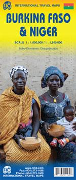 Burkina Faso & Niger