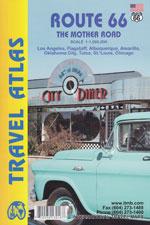 Route 66 Atlas - Atlas de la Route 66